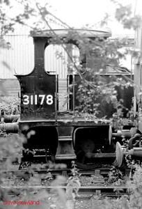 UK Railway Preservation (Pre-digital)