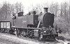 70208 KITCHENER - 0-6-2T - built 1938 by WG Bagnall & Co., Works No.2587 -  out of use by 1947, sold in 1948 to Appleby Frodingham, Scunthorpe, and then moved to NCB South Wales soon after initially to Garw Colliery then Maesteg and finally Duffryn Rhondda before being scrapped in 1967.