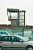 (101) - Whitemoor Open Day, May 25th, 2004 - The control tower from the other side, nearing completion.