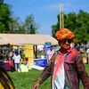 RANA President Lovkeshji Karwal...tassan to dekho ji !!!