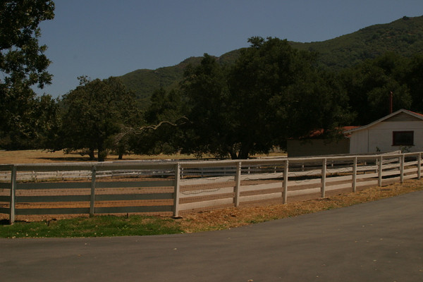 FRESNOS RANCH