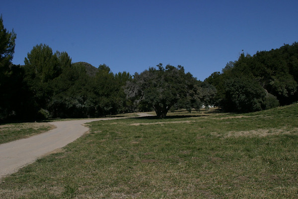 GOLDEN OAKS/DISNEY RANCH