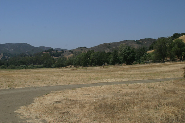 KING GILLETTE RANCH