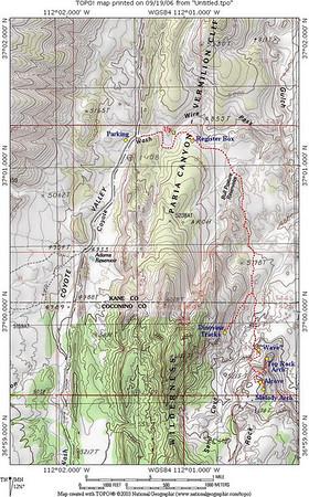 The Wave est un endroit remarquable, que tout amoureux des roches rouges du plateau du Colorado rêve de découvrir un jour. Ce site en forme de vague est splendide mais très fragile. Afin de le protéger et de limiter l'érosion due aux visiteurs, seulement 20 personnes par jour peuvent venir l'admirer. Ferez-vous partis des heureux élus ?