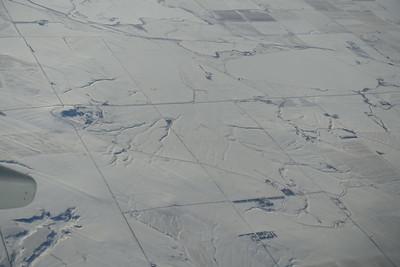 Prairie Patch Work