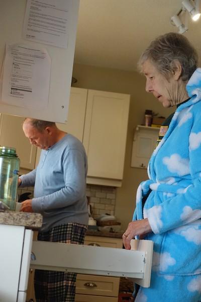 A Kitchen Helper