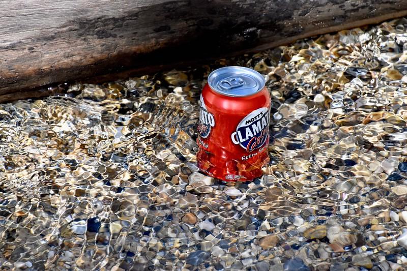 Nestled into Stanley Creek