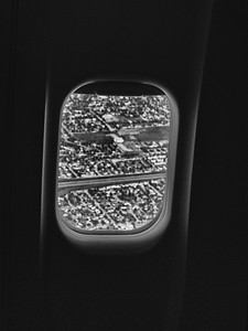 Ready to land in Calgary.