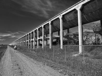Aquaduct, Brooks, Alberta.