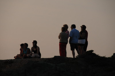 Sunset Watchers