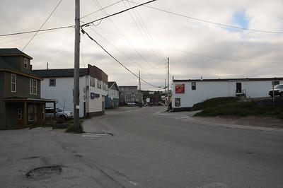 It's Quiet Down Main Street