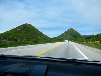 Twin Mountains