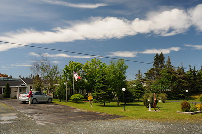 Trepassey Bed and Breakfast