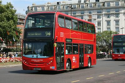ADH16, SN60BYM, London United, Marble Arch