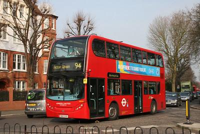 ADH19, SN60BYR, London United, Acton Green