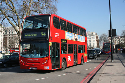 ADH20, SN60BYS, London United, Marble Arch