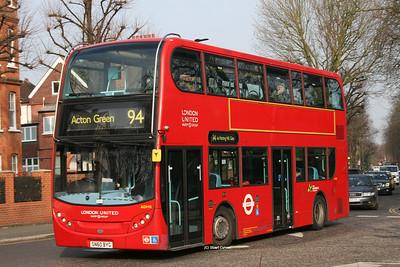 ADH11, SN60BYG, London United, Acton Green.