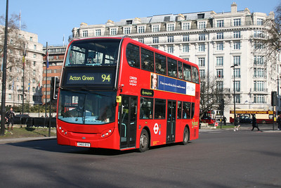 ADH17, SN60BYO, London United, Marble Arch