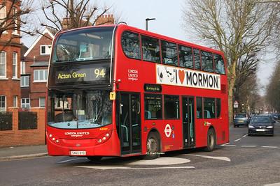 ADH17, SN60BYO, London United, Acton Green