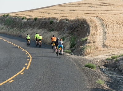 20160731 RAW Day 1 Walla Walla to Pomeroy 012