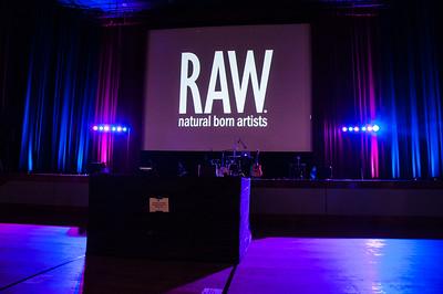 RAW Wollongong