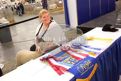 RAWF Market Lamb Show Candids 2016