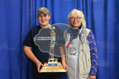 RAWF Rabbit and Cavy Show Champions and Candids 2016