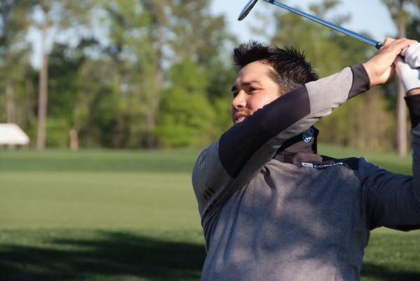 Golf Tournament 2016
