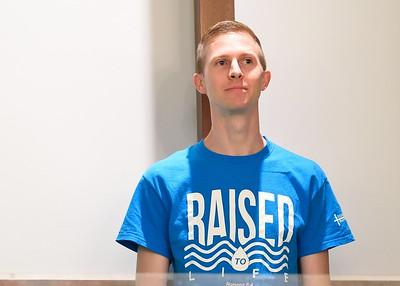 RBC's Baptism Service, June 24, 2018
