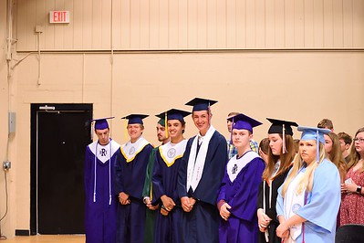 RBC's Class of 2018 Graduates, June 10, 2018