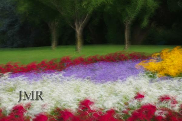RBG and James Gardens Impressions