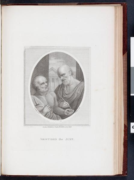 Engravings, vol. 2, 1824-1825
