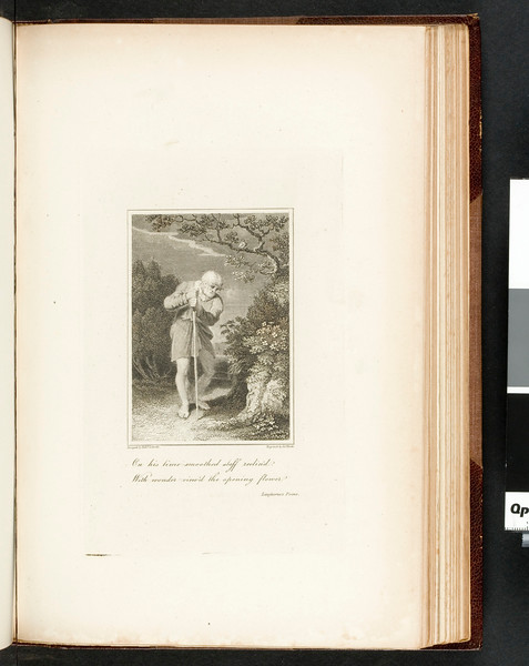 Engravings, vol. 1, 1824-1825