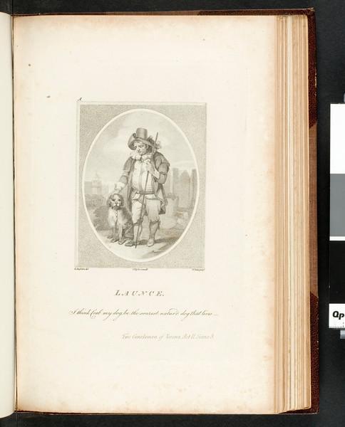 Engravings, vol. 1, 1824-1825