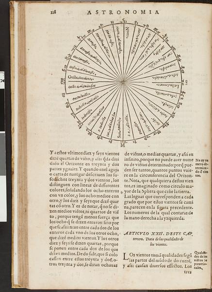 Tratado de cosas de astronomia, y cosmograhpia, y philosophia natural