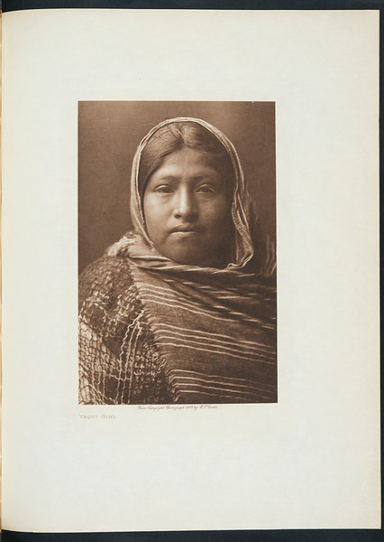 The Pima. The Papago. The Qahatika. The Mohave. The Yuma. The Maricopa. The Walapai. The Havasupai. The Apache-Mohave, or Yavapai, 1908
