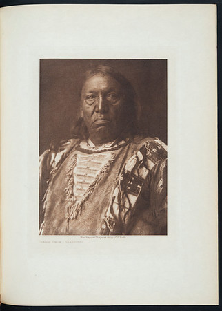 The Teton Sious. The Yanktonai. The Assiniboin, 1908