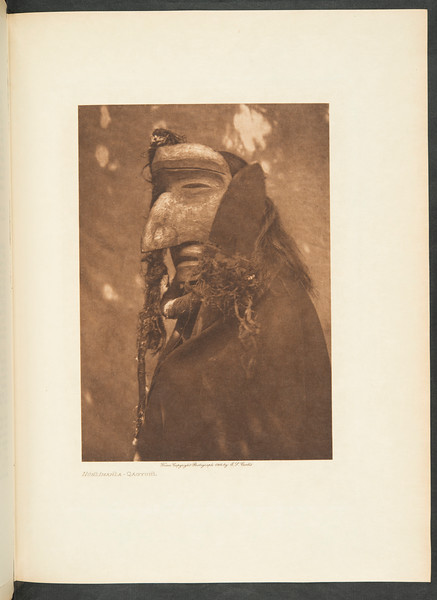 The Kwakiutl, 1915