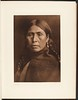 The North American Indian, vol. 9 suppl., pl. 320. Lummi type