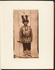 The North American Indian, vol. 9 suppl., pl. 322. Cowichan warrior