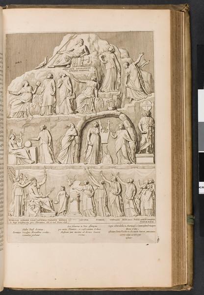 Athanasii Kircheri è Soc. Jesu Latium. Id est, Nova & parallela Latii tum veteris tum novi descriptio