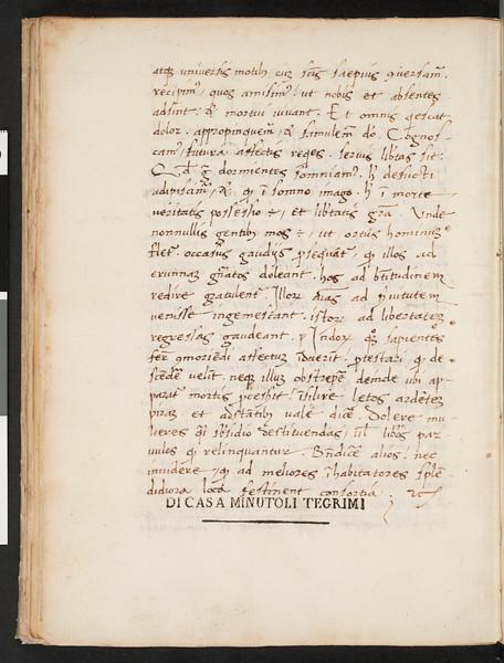 Libelus Inocentiis & miseria gradus humane