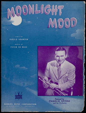 Moonlight mood