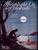 Moonlight on the Colorado