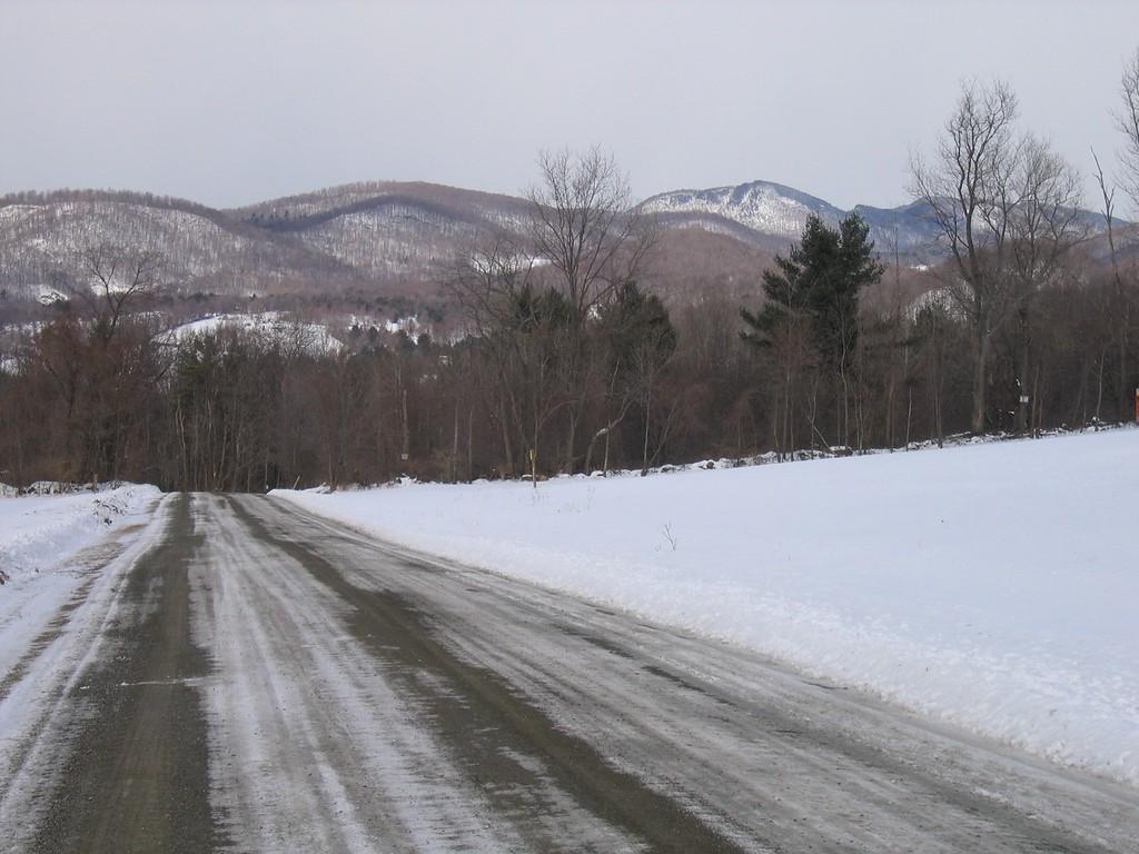 Coy Hill Road