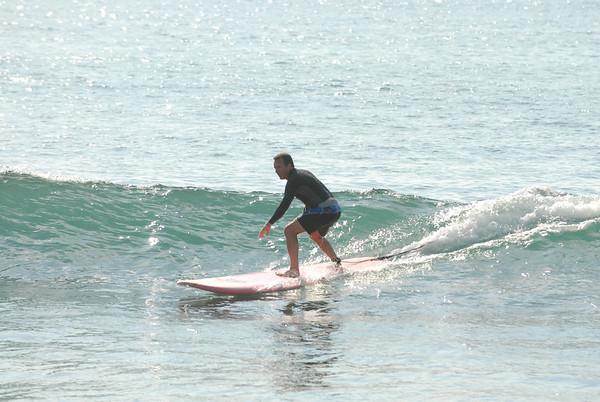 Day 4 Surfing