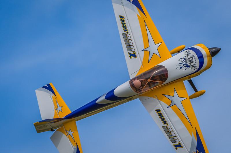 R/C Air Show