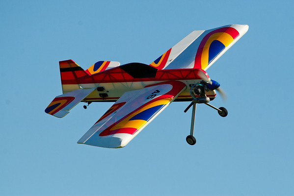 RC Airpalnes