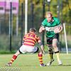 Delft 1 vs Utrecht Students