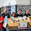 RC Excitement - Food Drive
